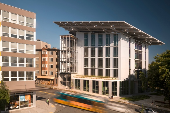 © Bullitt Foundation The Bullitt Center http://www.bullittcenter.org/building/photo-gallery/